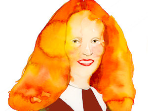 Hero Status: Grace Coddington