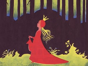 Friday Playlist: Into the Woods