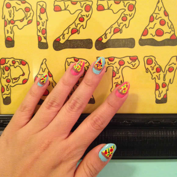 Pizza Mani Finished 1