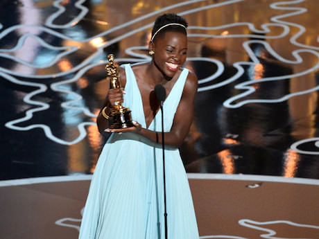 Saturday Links: All Hail Lupita Edition