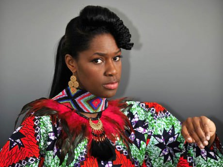 Ibibio Sound Machine: Let's Dance (Yak Inek Unek)