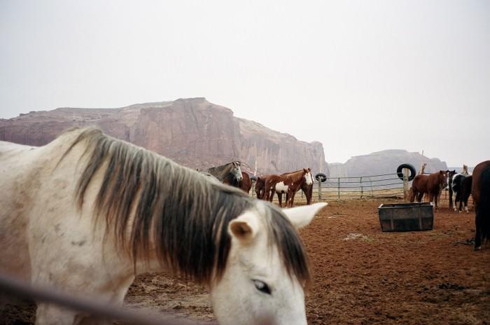 24–26: Monument Valley, Utah.