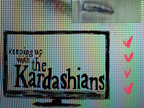 Literally the Best Thing Ever: Keeping Up With the Kardashians