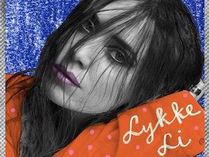 High 5: Lykke Li