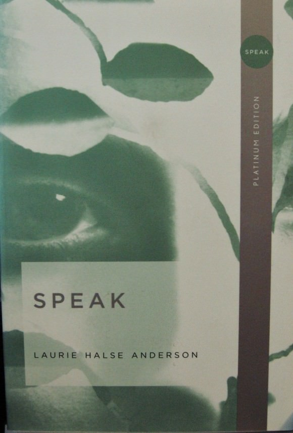 Laurie Halse Anderson's YA classic.