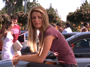 Literally the Best Thing Ever: The OC
