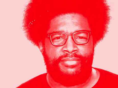 Saturday Links: Questlove Blows Our Minds Edition