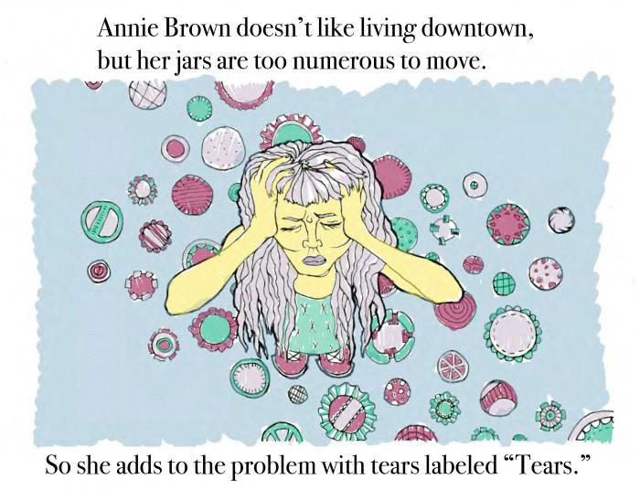 Annie Brown 3