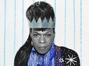 High 5: Big Freedia