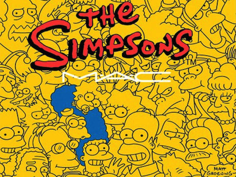 Saturday Links: The Simpsons Makeup Edition