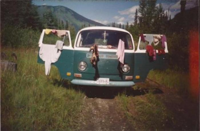Via  Hippies Driving; original source unknown.