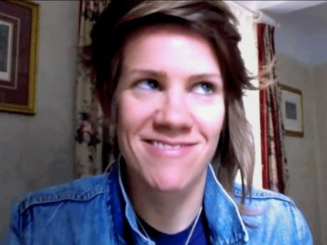 Ask a Grown Woman: Cameron Esposito