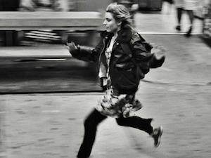 Friday Playlist: Hanging Out With Frances Ha