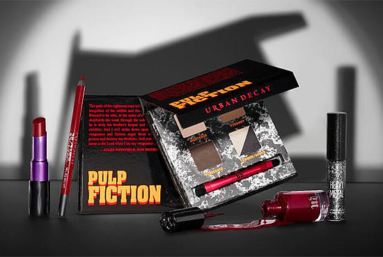 Photo by Pulp Fiction via POPSUGAR.