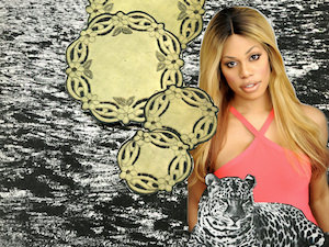 We Are What We Love: An Interview With Laverne Cox
