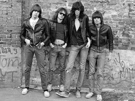 Saturday Links: Ramones Forever Edition