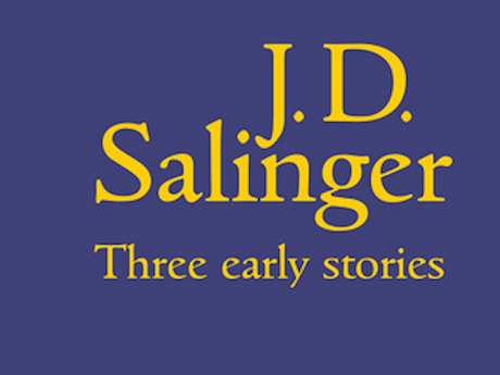Saturday Links: Rediscovering J.D. Salinger Edition