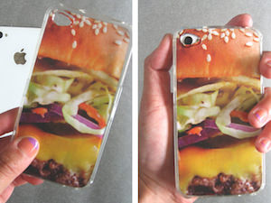 DIY Customized Phone Case