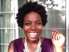 Ask a Grown Woman: Sasheer Zamata