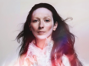 My Brightest Diamond: Pressure