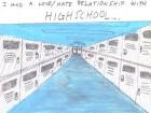 Sunday Comic: School Stories