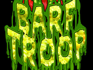 Theme Song: Barf Troop
