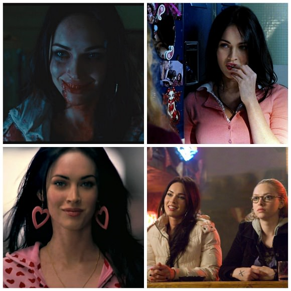Jennifer's Body Collage