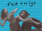 I Can Do All These Things: An Interview With FKA Twigs