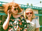 Girlpool: Plants and Worms