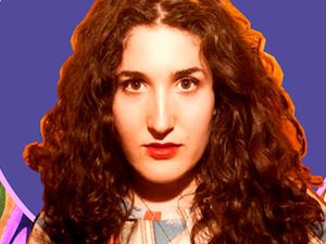 Processes of Enfreakment: An Interview With Kate Berlant