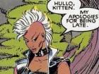 Friday Playlist: Hanging Out With the X-Men