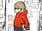 Friday Playlist: Hanging Out With Harriet the Spy