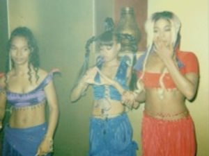We Mean What We Say: An Interview With TLC