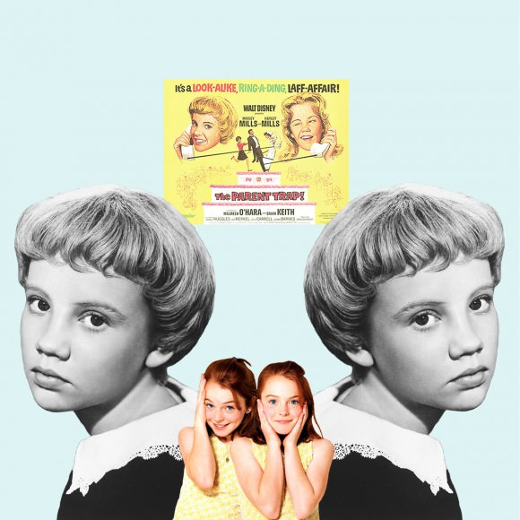 Sonja-LTBTE The Parent Trap-Text by Pixie