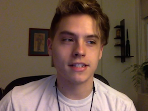 Ask a Grown Man: Dylan Sprouse - Rookie