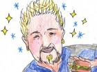 Sunday Comic: An Ode to Guy Fieri