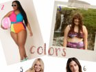 Because You Can: Plus-Size Swimwear Extravaganza