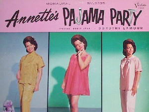 Because You Can: Glamorous Pajamas