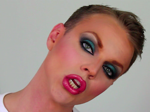 Face Forward: Courtney Act