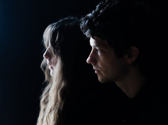 Photo of Beach House by Shawn Brackbill, via NPR.