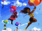 Becoming a Carefree Black Girl