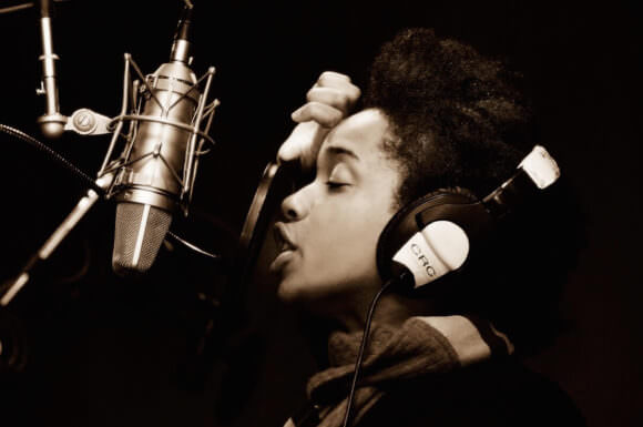 Photo courtesy of Psalm One.