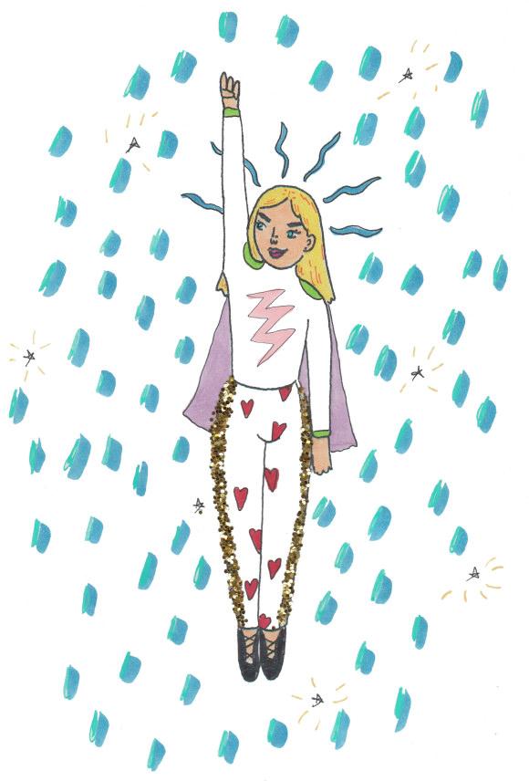 Illustration by TK.