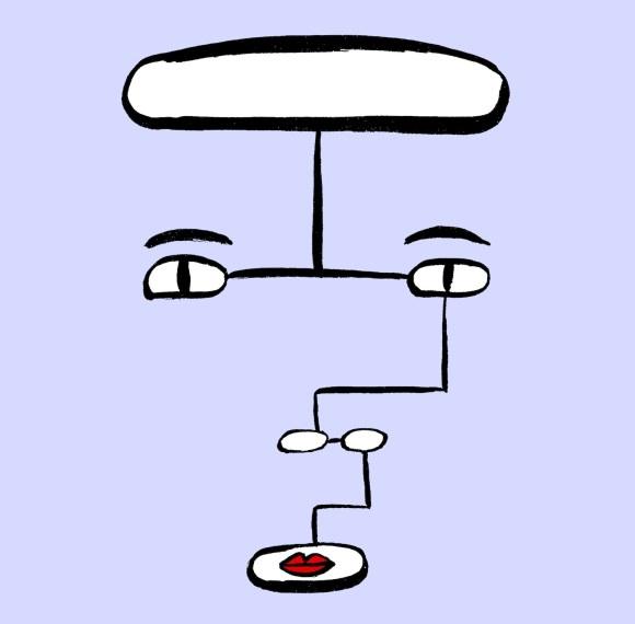 Illustration by Cynthia.