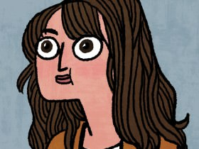 Step Aside, Pops: An Interview With Kate Beaton