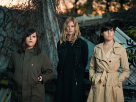 The Beverleys: Visions