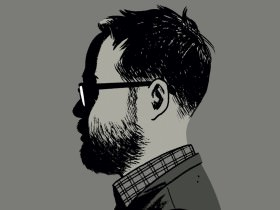 Get This Out in the World: An Interview With Adrian Tomine
