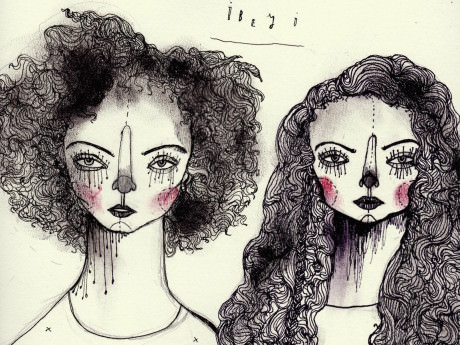 Find Out About Yourself: An Interview With Ibeyi