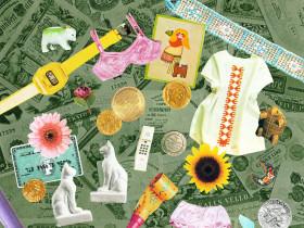 Mini Mall: Memorabilia