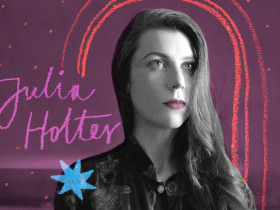 High 5: Julia Holter